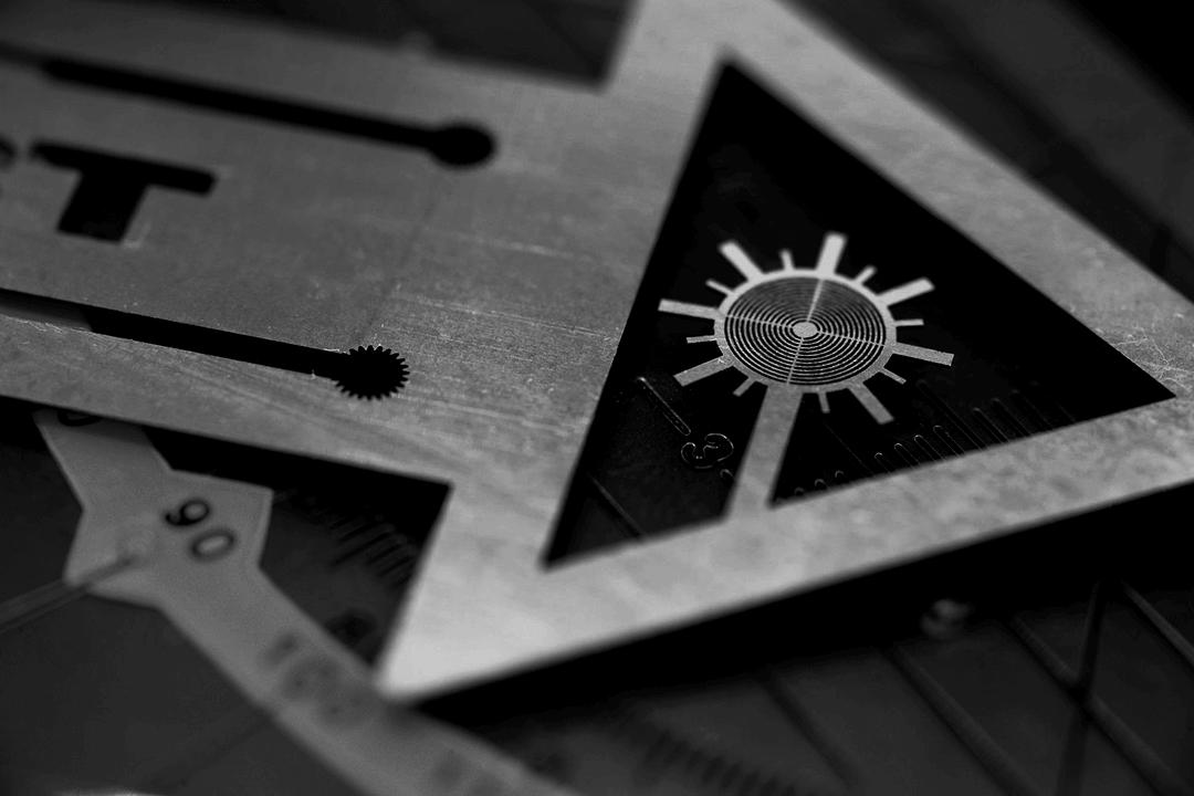 HAILTEC  Laserfeinschneiden